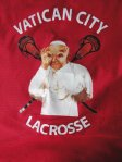 Vatican City Lax